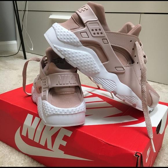 Nike Shoes | Nude Brown Nike Huarache